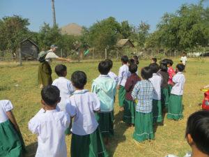 Gandamar – MBSPF 2012 School
